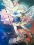 Obras de arte: America : Chile : Valparaiso : Valparaíso : entre el bien y el mal