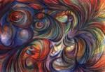 Obras de arte: Europa : Eslovaquia : Zilinsky : Trstena : Wonder of dreaming