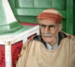 Obras de arte: Africa : Marruecos : Tanger-Tetouan : tetuan : el hombre de buja
