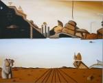 Obras de arte: Europa : España : Islas_Baleares : palma_de_mallorca : LA VENUS DEL LIMBO.