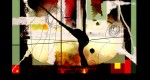 Obras de arte: America : México : Mexico_Distrito-Federal : Xochimilco : Paisaje geométrico