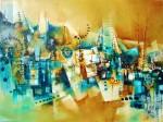 Obras de arte: America : Argentina : Buenos_Aires : ADROGUE : De lo Real a lo Onírico