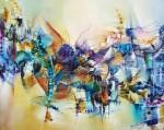 Obras de arte: America : Argentina : Buenos_Aires : ADROGUE : Había una vez
