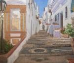 Obras de arte: Europa : España : Andalucía_Granada : almunecar : frijiliana0