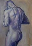 Obras de arte: Europa : España : Valencia : Benetusser : Desnudo