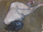 Obras de arte: Europa : España : Valencia : Benetusser : Desnudo 2