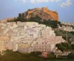 Obras de arte: Europa : Espa�a : Andaluc�a_Granada : almunecar : salobre�a00