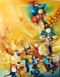 Obras de arte: America : Argentina : Buenos_Aires : ADROGUE : Mis Soles y Mis Lunas