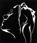 Obras de arte: America : Cuba : Ciudad_de_La_Habana : Habana_del_Este : Mujer, luz de la vida.