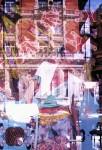 Obras de arte: Europa : Suecia : Stockholms : Estocolmo :  LONDRES COLORIDO FLOTANTE (SERIE FOTO-ART)