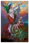 Obras de arte: America : México : Michoacan_de_Ocampo : La_Piedad : QUIMERA