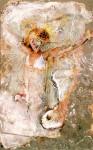 Obras de arte: Europa : Espa�a : Andaluc�a_Granada : Orgiva : Libertad