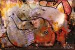 Obras de arte: Europa : Espa�a : Andaluc�a_Granada : Orgiva : Duende