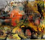 Obras de arte: Europa : Espa�a : Andaluc�a_Granada : Orgiva : Cosmos