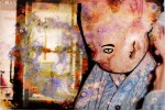 Obras de arte: Europa : Espa�a : Andaluc�a_Granada : Orgiva : Me levanto por la ma�ana