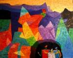 Obras de arte: America : Bolivia : Cochabamba : Cochabamba_ciudad : Ciberandino 7