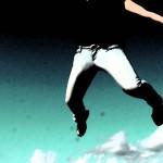 Obras de arte: Europa : España : Catalunya_Girona : Banyoles : hacia arriba