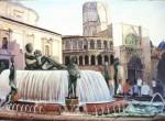 Obras de arte: Europa : España : Valencia : valencia_ciudad : Fuente del Turia