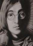 Obras de arte: America : Argentina : Buenos_Aires : La_Plata : John Lennon