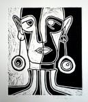 Obras de arte: Europa : España : Murcia : Torre_Pacheco : Mke