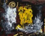 Obras de arte: America : Colombia : Antioquia : Medellín : Sombrio