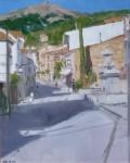 Obras de arte: Europa : España : Madrid : Miraflores_de_la_Sierra : MIRAFLORES DE LA SIERRA