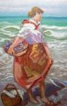 Obras de arte: Europa : España : Andalucía_Granada : almunecar : la pescadera