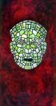 Obras de arte: America : México : Tlaxcala : Tlax : Mascaron Maya