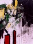 Obras de arte: America : Argentina : Buenos_Aires : Lomas_de_Zamora : Llanto negro