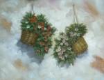Obras de arte: Europa : España : Andalucía_Granada : almunecar : cestas