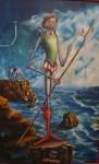 <a href='https://www.artistasdelatierra.com/obra/106303-quijote.html'>quijote &raquo; ALEJANDRO DIAZ MONTES DE OCA<br />+ más información</a>