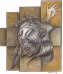 Obras de arte: America : Honduras : Santa_Barbara : santa_barbara_ciudad : cristo