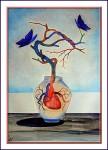 Obras de arte: Africa : Marruecos : Grand_Casablanca : casablanca :  heart for two