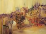 Obras de arte: America : Argentina : Buenos_Aires : Ciudad_de_Buenos_Aires : Habitado por el tango