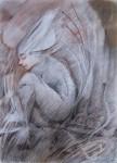 Obras de arte: America : Perú : Lima : San_Borja : neonato