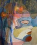 Obras de arte: America : Perú : Lima : San_Borja : gato fresco
