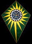 Obras de arte: America : Argentina : Buenos_Aires : Capital_Federal : Embrion solar