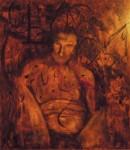 Obras de arte: America : Argentina : Neuquen : neuquen- : DERIVACION A PSIQUIATRIA