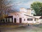 Obras de arte: America : Argentina : Buenos_Aires : san_antonio_de_areco : Puesto La Lechuza