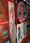 Obras de arte: America : Colombia : Santander_colombia : Bucaramanga : ARCHIVO Y MEMORIA-2010-
