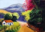 Obras de arte: America : Brasil : Rio_de_Janeiro : Niterói : Luz de la mañana