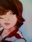Obras de arte: America : México : Sonora : obregon : MeliSSa Third