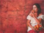 Obras de arte: America : México : Baja_California_Sur : lapaz : Arrebol