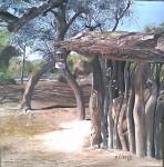 Obras de arte: America : Argentina : Tierra_del_Fuego : Ushuaia : Percil