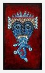 Obras de arte: America : México : Tlaxcala : Tlax : Tlaloc