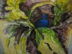 Obras de arte: America : Chile : Bio-Bio : Concepción : El Ojo del Observador