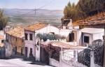 Obras de arte: Europa : España : Valencia : valencia_ciudad : bajada S. Miguel de Lliria