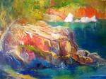 Obras de arte: Europa : España : Islas_Baleares : palma_de_mallorca : ELS CODOLS BLANCS