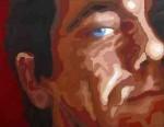 Obras de arte: America : México : Queretaro_de_Arteaga : Centro-Queretaro : Ventana de Viajero