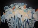 Obras de arte: America : Chile : Bio-Bio : Concepción : El Aura de las Flores